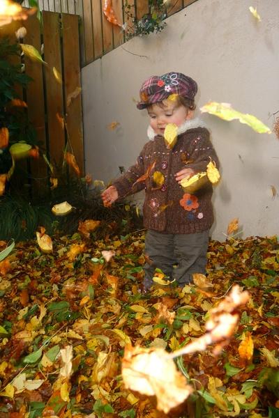 Autumn Fun by derry