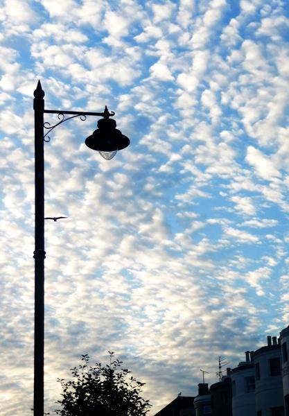 Eastbourne Sky by Seb97
