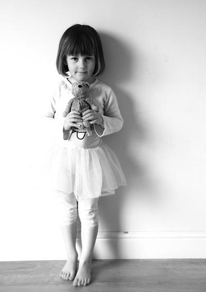 little ballerina by petemasty