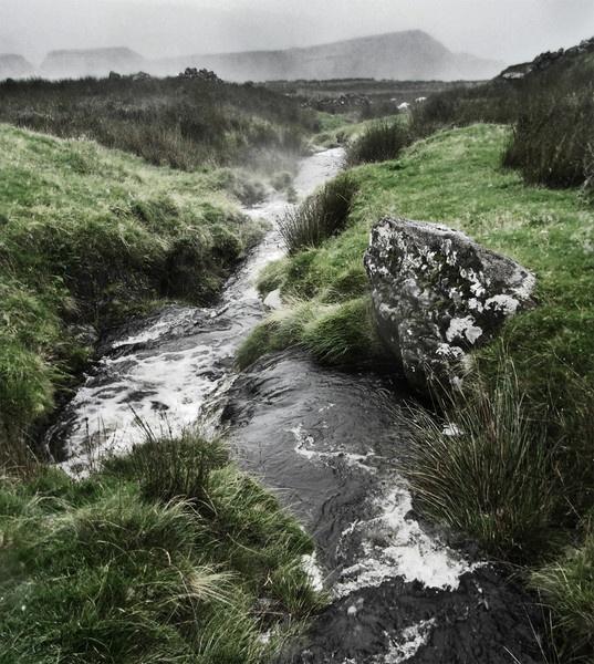Snowdonia...