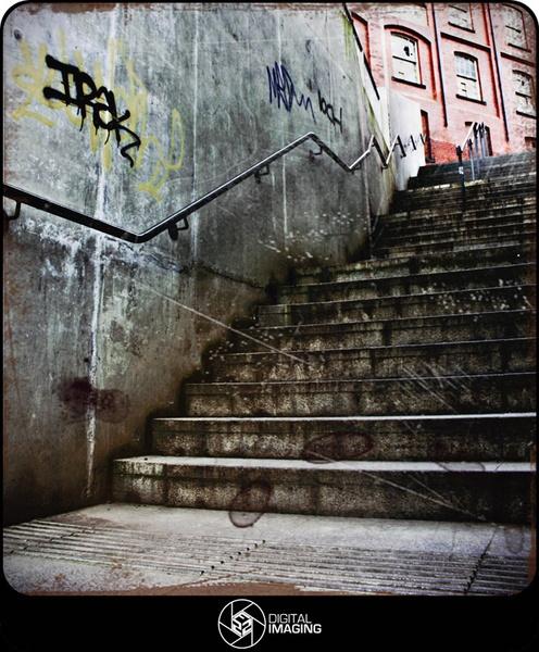 Old Skool!!! by f22Digitalimaging