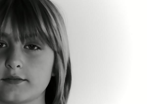 Ike Portrait by Robe