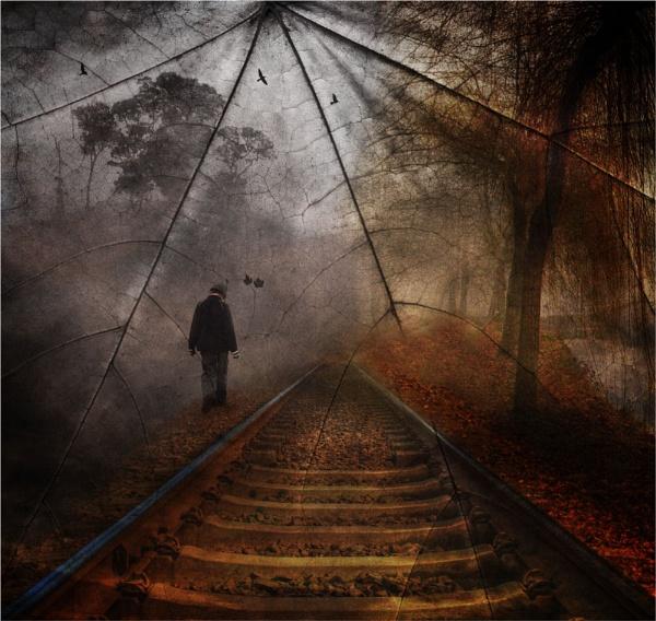 Autumns Child 2 by clintnewsham