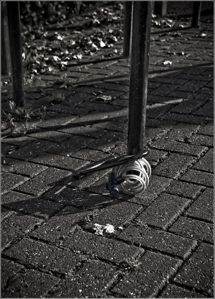 Mind My Bike by ChrisOs