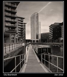 City Boardwalk