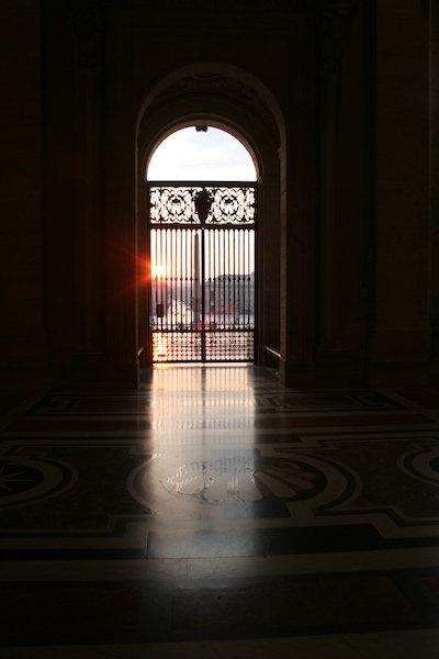 Sunrise by alex102