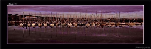 Masts by Ridgeway