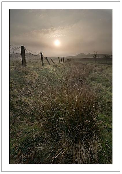 Faded dawn by Dugi34