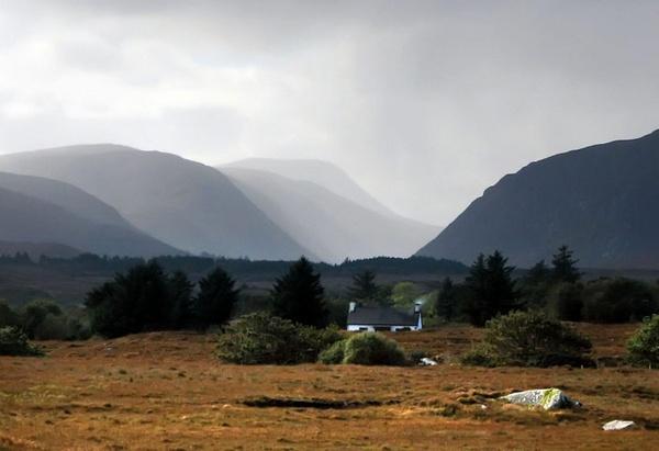 Glenveagh X by Declanworld