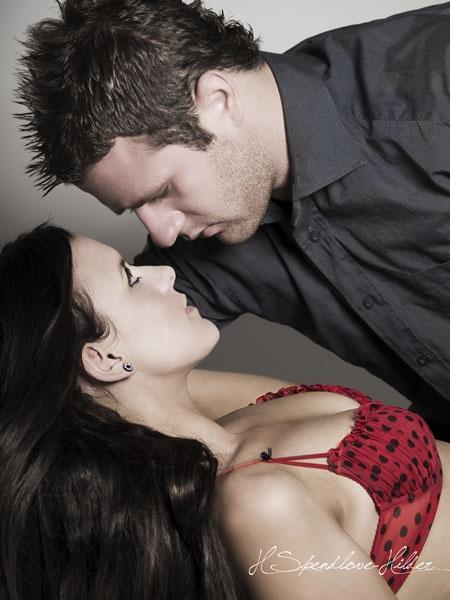 couple shoot 2 by BoudoirByHelen