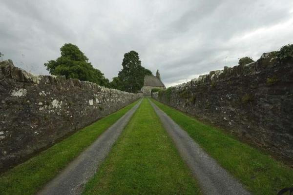 church lane by saber