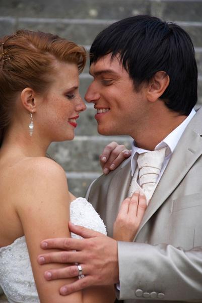 wedding I by majas