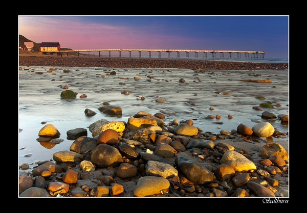 Saltburn by mrfields