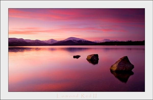 Lomond red II by allan_j