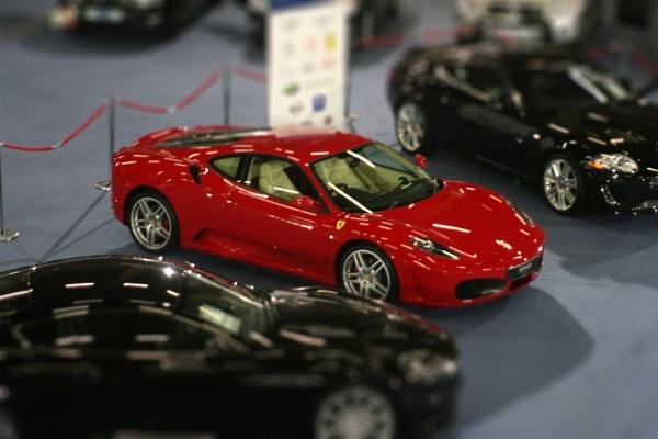 Ferrari by brian_nif2