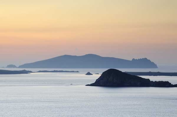 Blasket Islands by tomf148