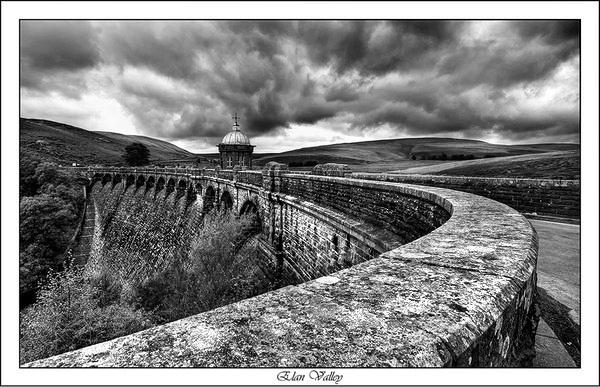 Elan Valley by jason_e