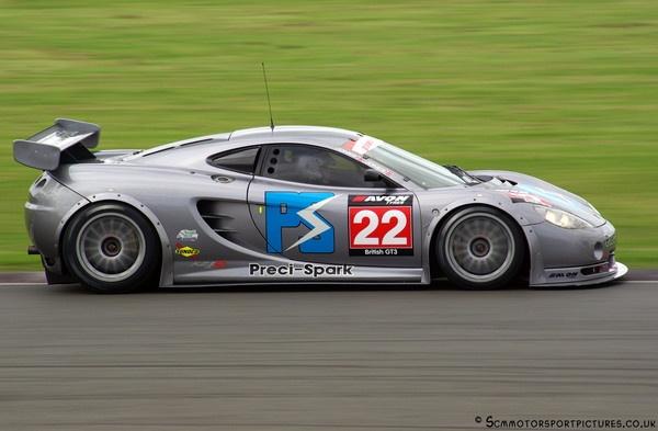 Ascari KZ1R by motorsportpictures