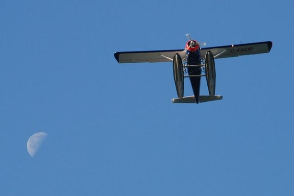 Floatplane by wstead