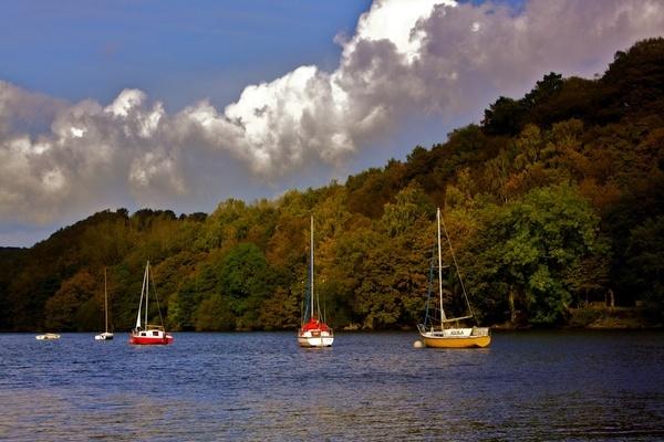 LAKE SIDE by phil19belfield