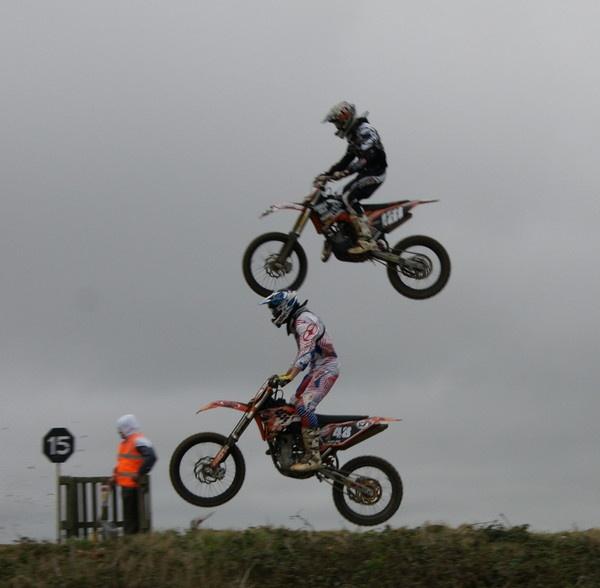 Guernsey moto cross by nharvey