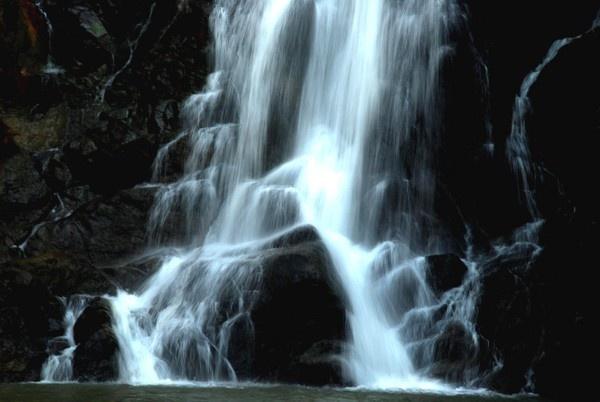 Water Song.2 by maheshkar