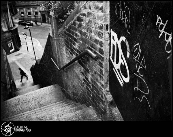 Urban Dirt by f22Digitalimaging
