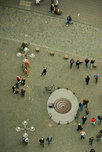 DOM square by chrismason