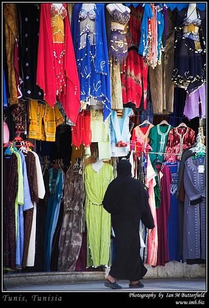 Window Shopping by ianbutty