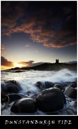 Dunstanburgh Tide