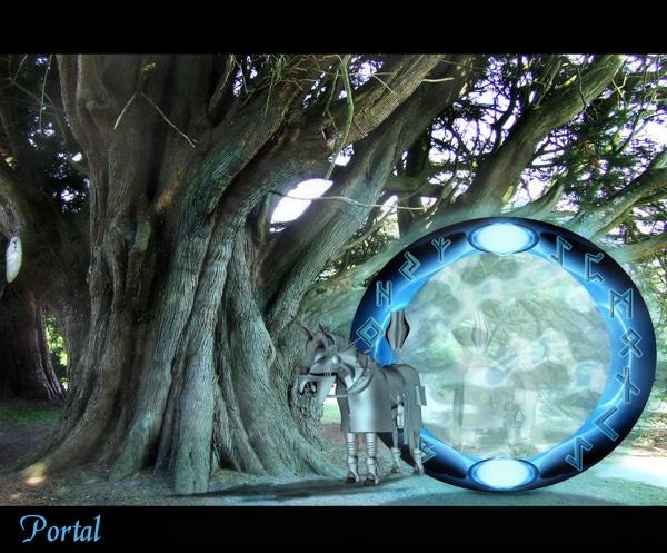 Portal by Photogene