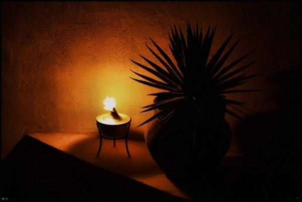 Desert nights by LongDucDong