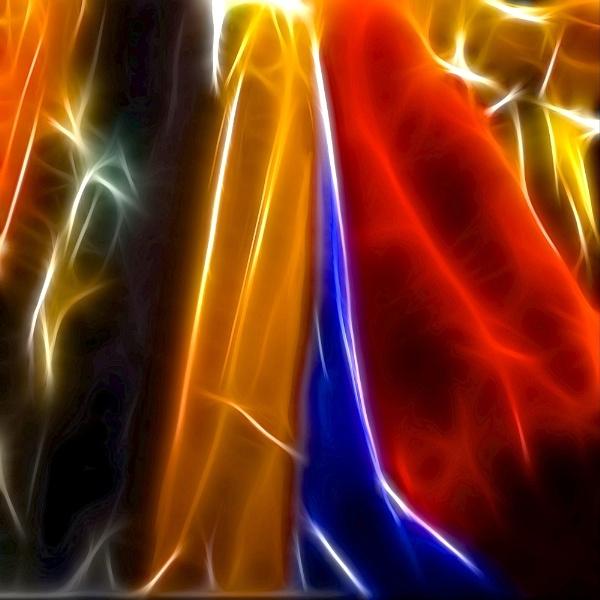 Velvet Rainbow by RobRi