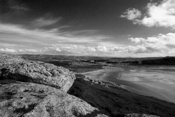 Conwy North Wales by dannyboyok
