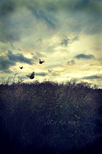 Away by LucyJClarke