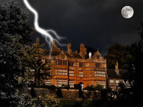 Cotswold Mansion by Mynett
