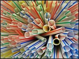 """straws"