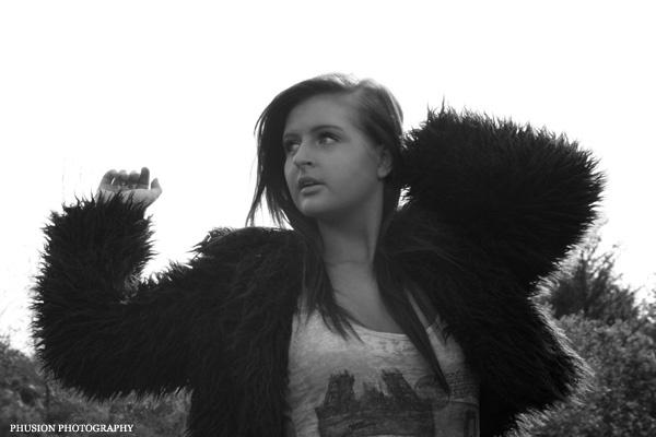 Magpie V by Oshea