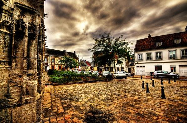 church square by chubs