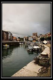 Llanes - Port