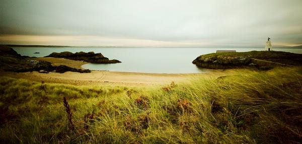 Llanddwyn Island Marmite by rowarrior