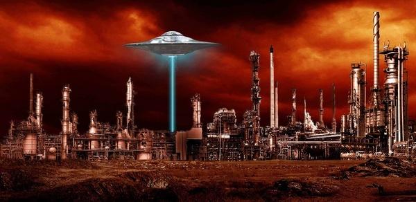 invasion by Naidie