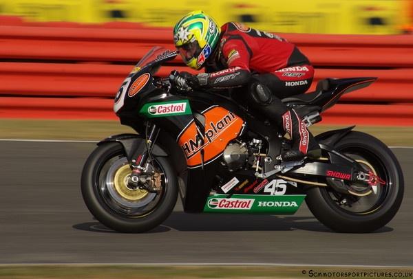 Glen Richards by motorsportpictures