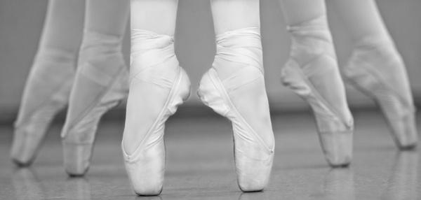 Ballet by BangBang