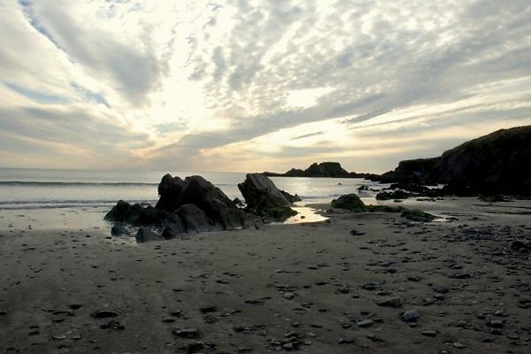 Long Strand by Zoundz