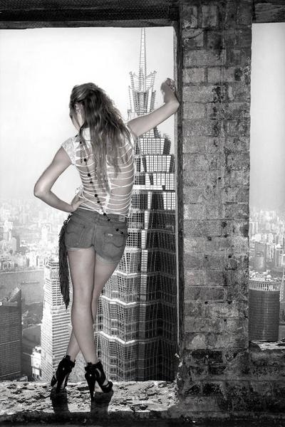 Sin City by KatrienaEmmanuel