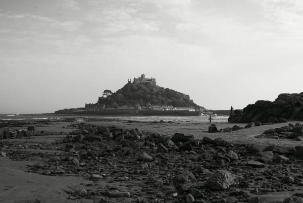 St Micheals Mount by Robe
