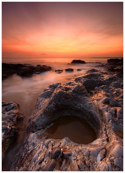 The hole by geoffrey baker