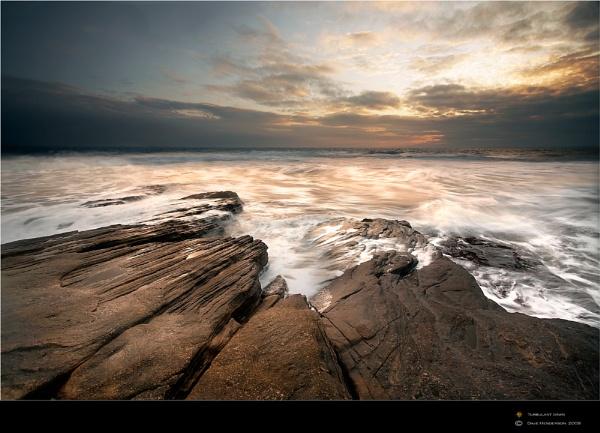Turbulent Dawn by Dave_Henderson