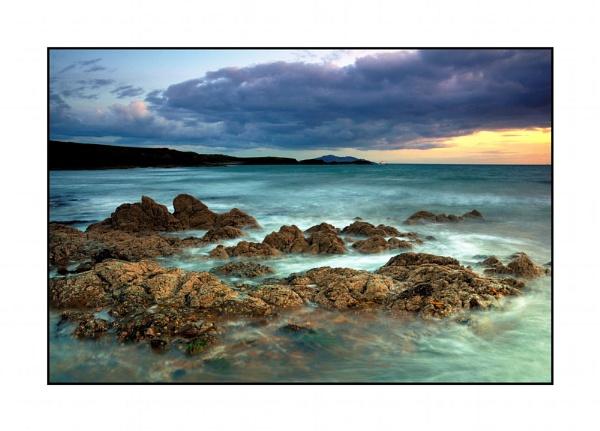 West coast by Alfoto